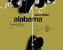 alabama plakat